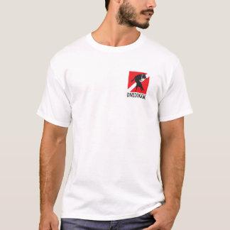 Camiseta de DiveDoggie