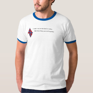 Camiseta de Dixie