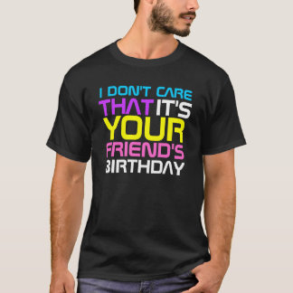 Camiseta de DJ