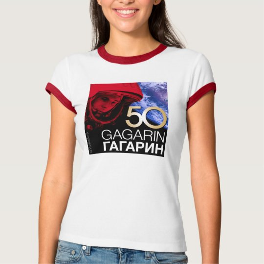 Camiseta de dos colores