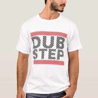 Camiseta de Dubstep