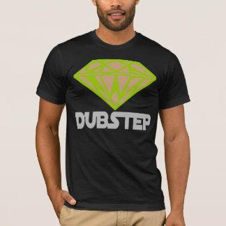 Camiseta de Dubstep del diamante (EN VENTA)