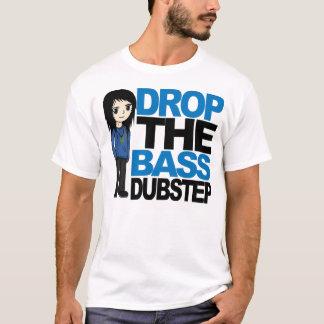 Camiseta de Dubstep DTB (EN VENTA)