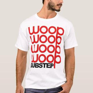 Camiseta de Dubstep Woop (NUEVA)