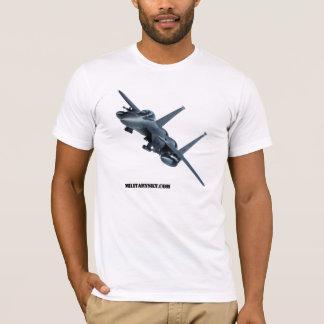Camiseta de Eagle de la huelga de F-15E