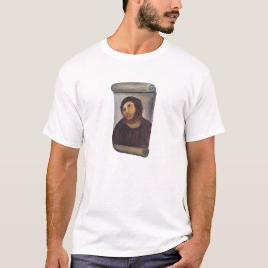 Camiseta de ecce homo