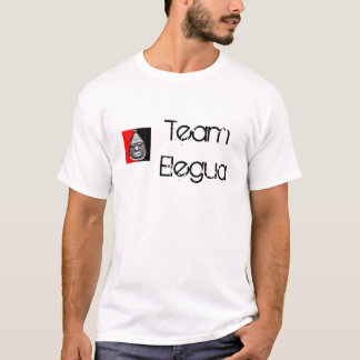 Camiseta de Elegua
