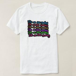 Camiseta de Emo Scumbag