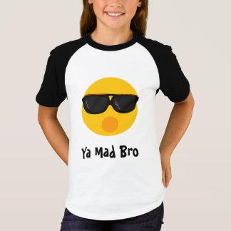 Camiseta de Emoji