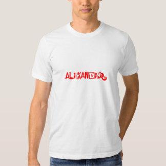 Camiseta de encargo