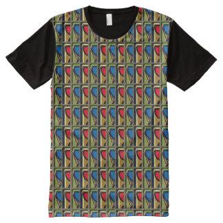 Camiseta de encargo de Martin