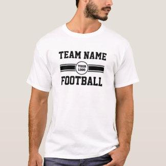 Camiseta de encargo del fútbol del equipo