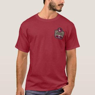 Camiseta de encargo del rancho del escorpión