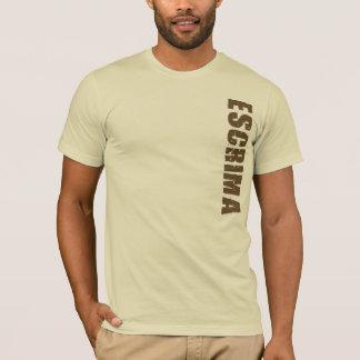 Camiseta de Escrima