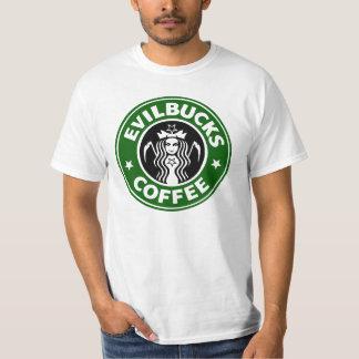 Camiseta de EvilBucks
