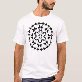 Camiseta de Fiesta de los Vaquieros Rodeo