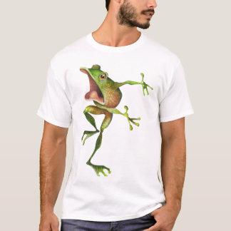 Camiseta de FreddyFrog