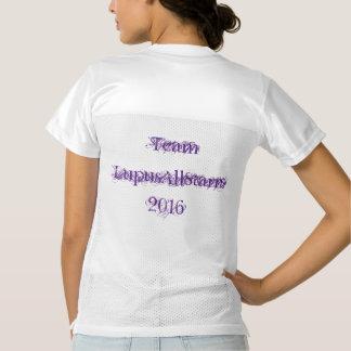 Camiseta De Fútbol Americano Para Mujer Paseo de AllStarr
