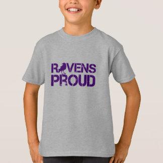 Camiseta de fútbol de Baltimore de Fanpower para