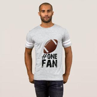 Camiseta de fútbol de la fan #1