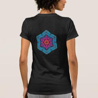 Camiseta de GeOFLoWeRs 01