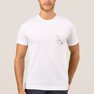 Camiseta de GHF Rocket