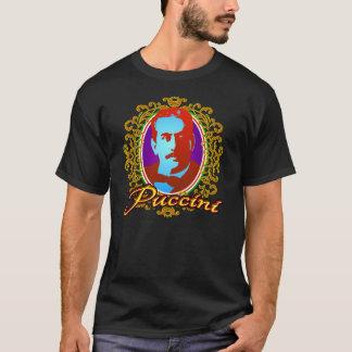 Camiseta de Giacomo Puccini