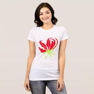 Camiseta de Gloriosa