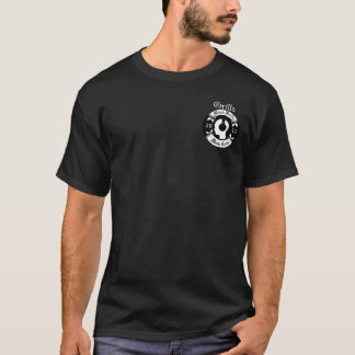 Camiseta de Grillz