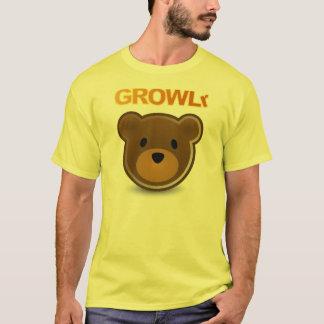 Camiseta de GROWLr