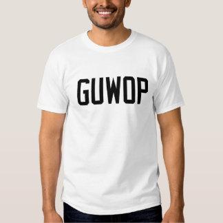 Camiseta de Guwop