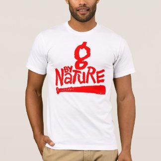 Camiseta de Gwap Apperal de la G-Por-Naturaleza