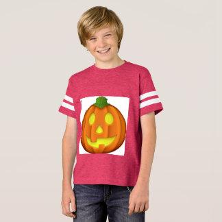 Camiseta de Halloween de los niños