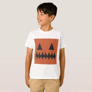 Camiseta de Halloween del niño