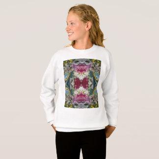 Camiseta de Hanes ComfortBlend® de los chicas