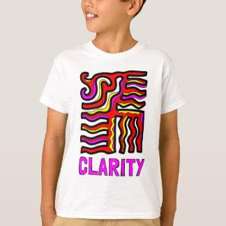 Camiseta de Hanes TAGLESS® de los niños de la