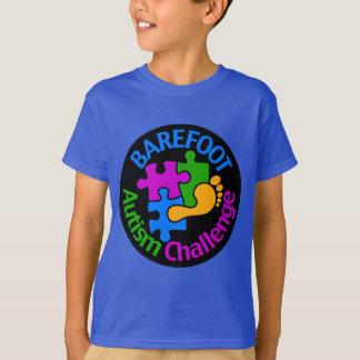 Camiseta de Hanes TAGLESS® de los niños del CCB