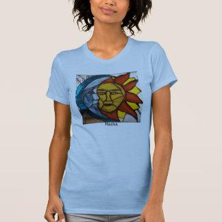 Camiseta de Hatha