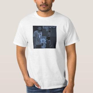 Camiseta de Herman Billups