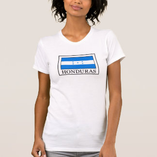 Camiseta de Honduras