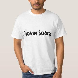 Camiseta de Hoverboard