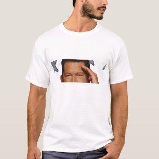 Camiseta de Hugo Chavez