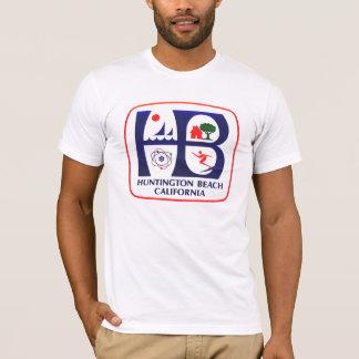 Camiseta de Huntington Beach California