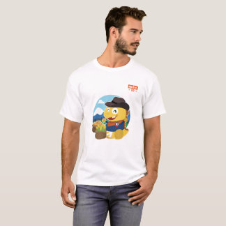 Camiseta de Idaho VIPKID