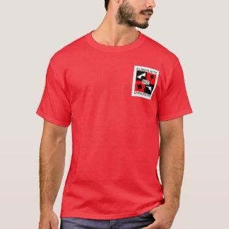 Camiseta de IKE