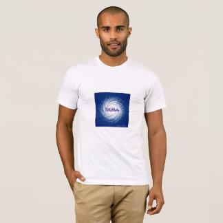 Camiseta de Irma del huracán