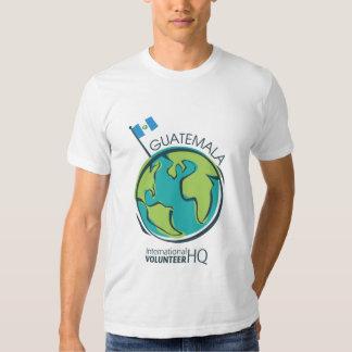 Camiseta de IVHQ Guatemala