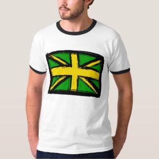 Camiseta de Jamaica Jack