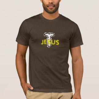 Camiseta de JESÚS American Apparel