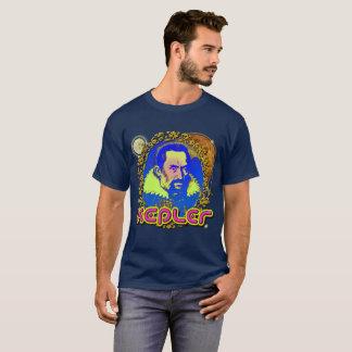 Camiseta de Johannes Kepler